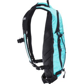 EVOC CC Lite Performance Backpack 3l + 2l Bladder neon blue